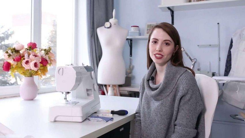 Швейные машины с рукавной платформой. Топ лучших предложений