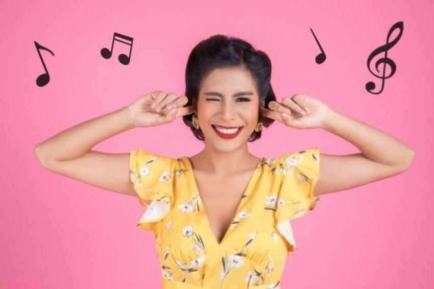 Почему мы слушаем одну и ту же музыку снова и снова