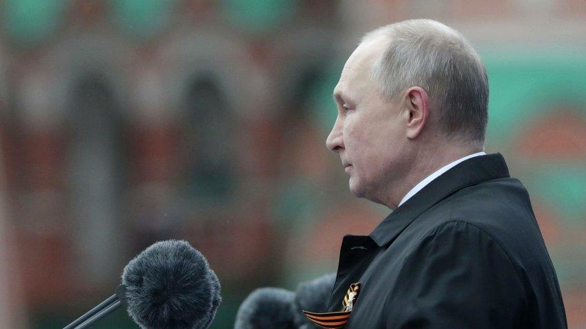 Путин подписал указ об эвакуации граждан России и СНГ из сектора Газа