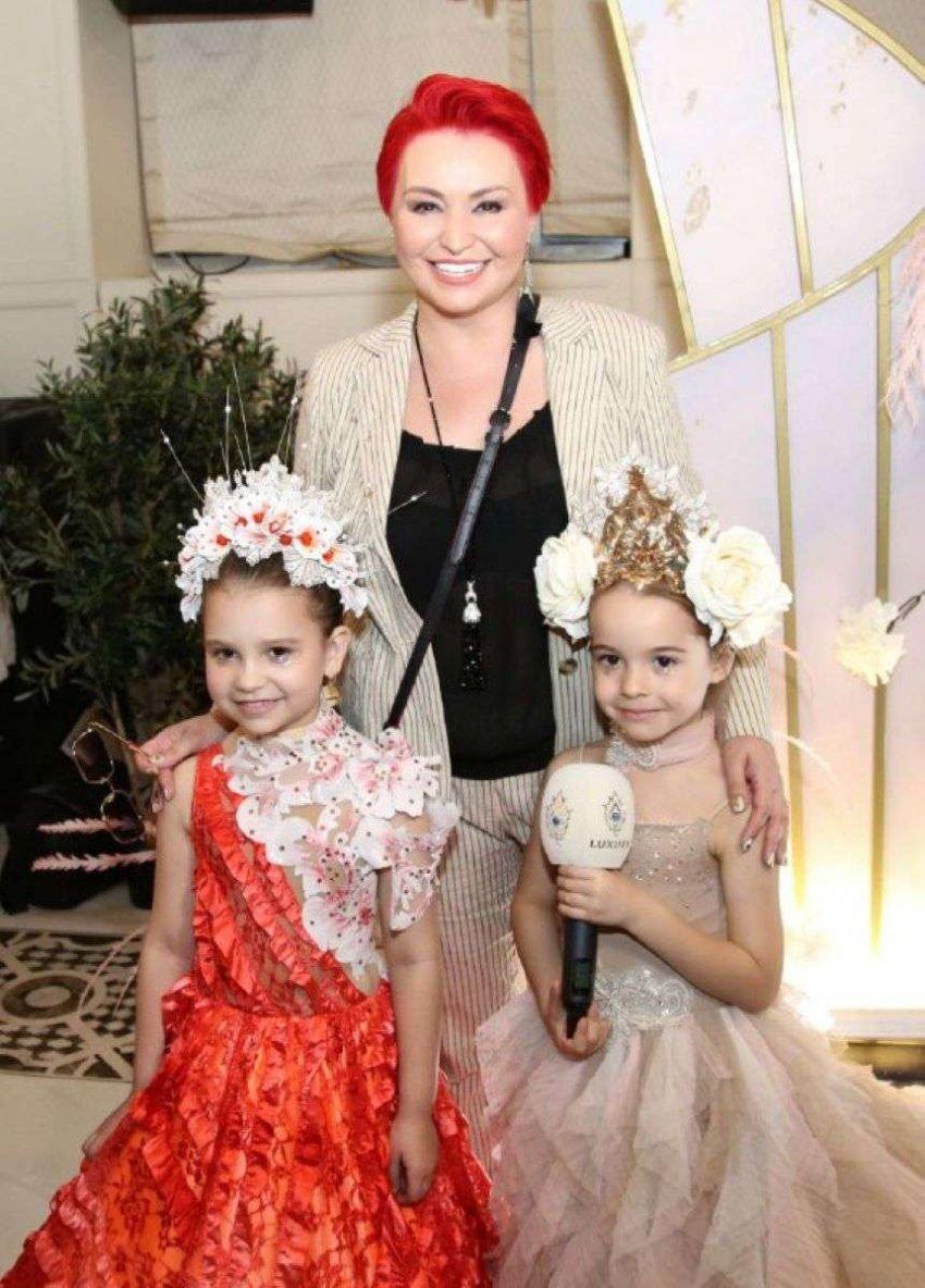 В Москве состоялась третья церемония награждения Mama's Awards