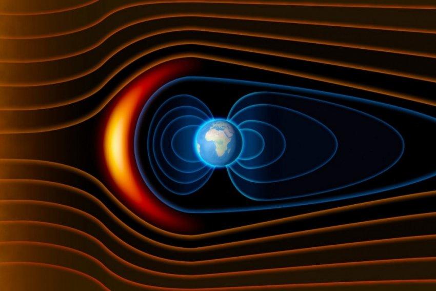 Щит Земли: Откуда у нашей планеты магнитное поле?