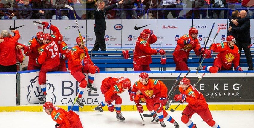 Состав и расписание сборной России по хоккею на чемпионат мира в Риге