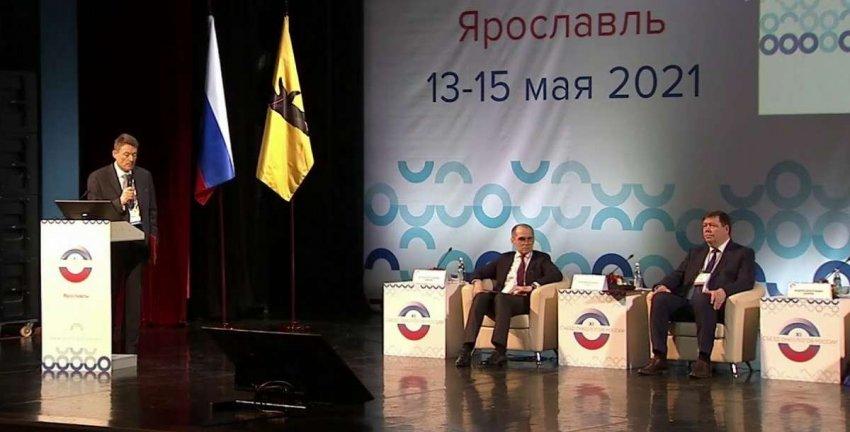 Российские онкологи обсудили актуальные проблемы онкологии