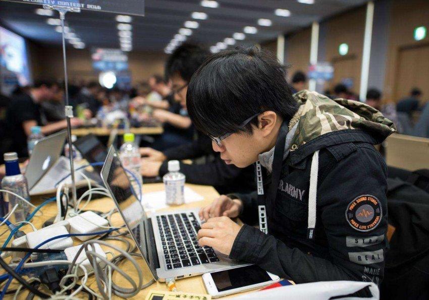 Конкурс хакеров в Китае дал Пекину новые возможности для шпионажа