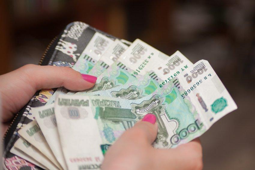 Господдержка в период коронавируса: как получить выплату на ребенка до 18 лет