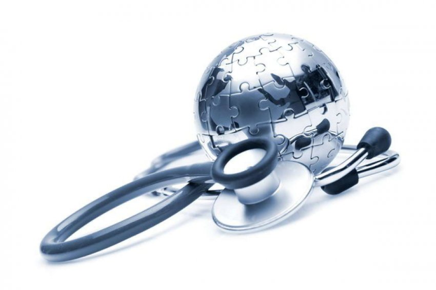 COVID-19 может стать концом «глобального здоровья» в том виде, в каком мы его знаем