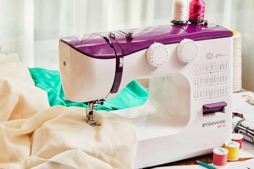 Швейные машины с регулировкой давления лапки на ткань. Топ лучших предложений