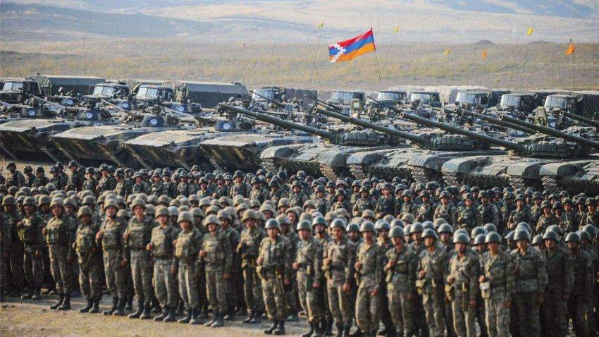 Нагорный Карабах: после войны перед Арменией стоит неприятный выбор