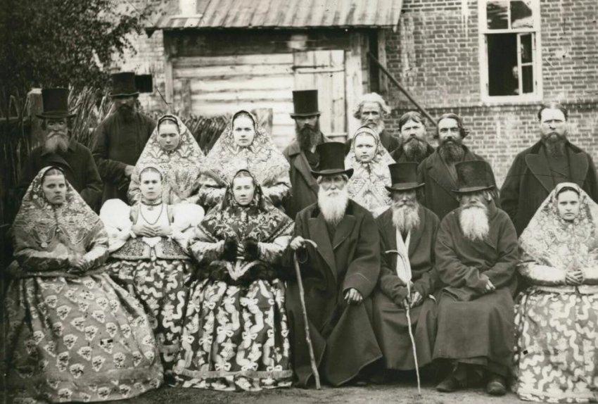 Кому и зачем староверы давали «поганую» кружку?