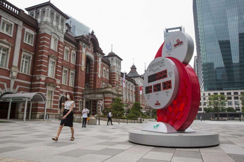 Следует ли Японии отменить Олимпийские игры в Токио?