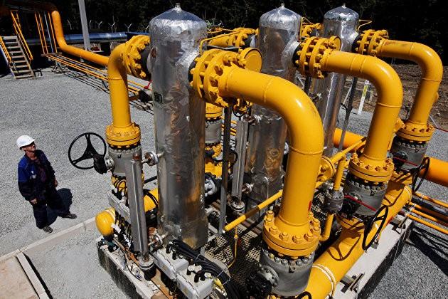 В МИД России рассказали о судьбе транзита газа через Украину