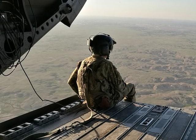Встреча с джиннами в Багдаде, история от американского солдата - Паранормальные новости