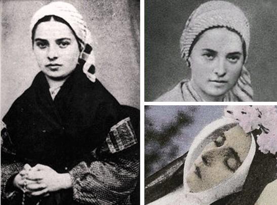 Почему не тлеет тело святой Бернадетт в Лурде?