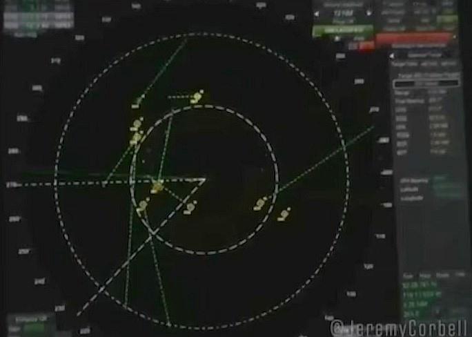 Чиновники США об НЛО: «Это гиперзвуковые технологии России или Китая» - Паранормальные новости