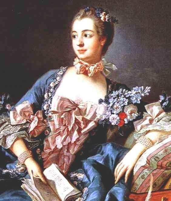 Неординарные судьбы жен илюбовниц Петра I