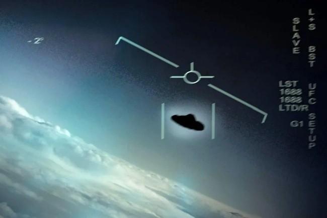 Заявлено, что НЛО неоднократно отключали американские ядерные системы