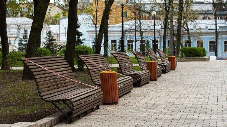 Почему и кто закрыл все парки Москвы в июне 2021 года