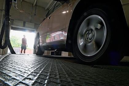 Депутаты Госдумы России отменили обязательный техосмотр для легковых автомобилей