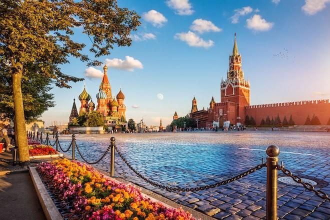 Синоптики России предупредили об аномальной жаре в июне 2021 года