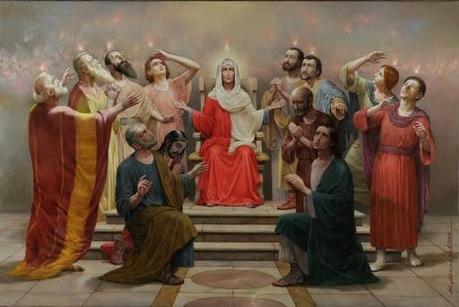 Как православные в 2021 году отмечают священный праздник Святая Троица