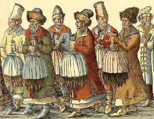 Загадки лингвистики: почему сокровищница в Древней Руси звалась скотницей