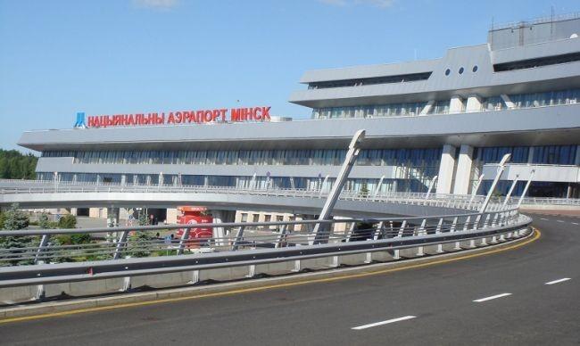 Лукашенко заявил, что Белоруссия не будет принимать самолеты с Украины