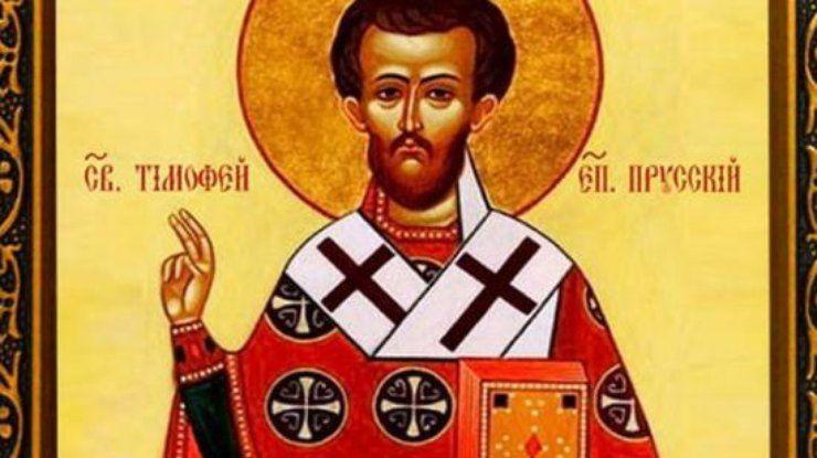 Народные приметы 23 июня, в день Тимофея