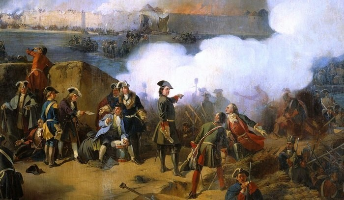 Военнообязанный при Петре I: почему в армию не брали беззубых