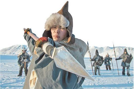 Кто такие чукчи: история народа Крайнего Севера