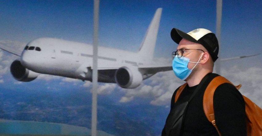 В Кремле отреагировали на возможное возвращение чартерных рейсов в Египет