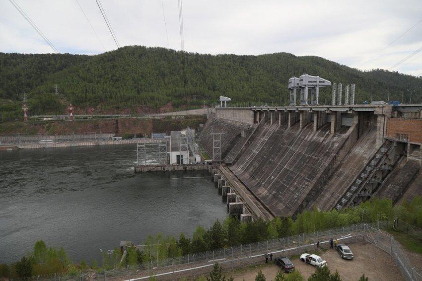 В Красноярском крае 2 июня 2021 года ввели режим чрезвычайной ситуации