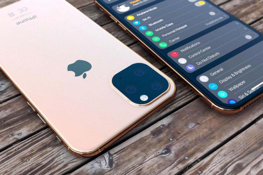 Каким станет будущий iPhone 13 от компании Apple в 2021 году