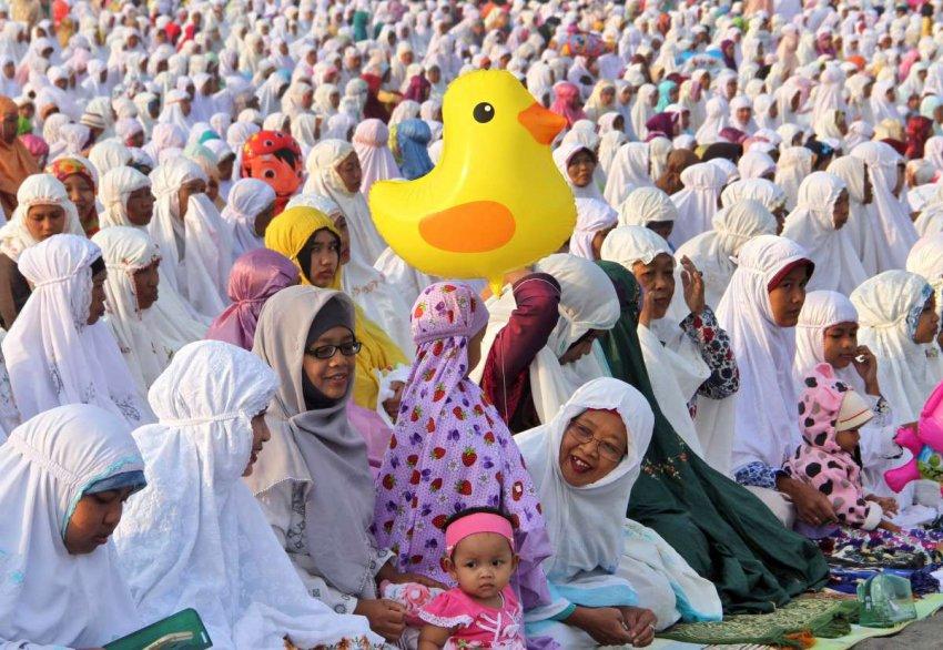 Индонезия может оказаться на пороге серьезного всплеска COVID