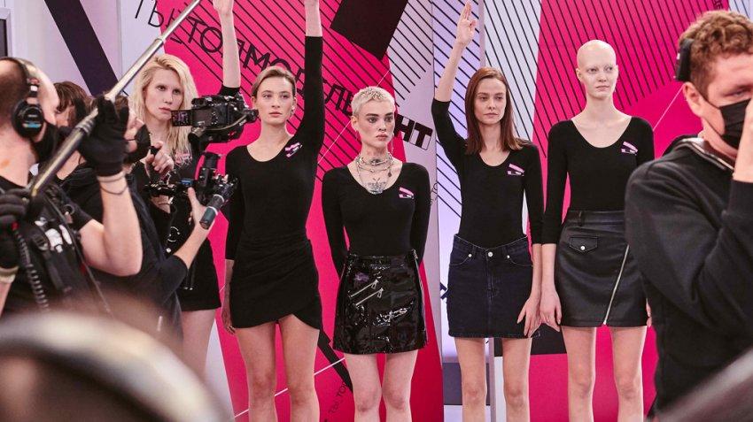Контракт с Филиппом Плейном и 3 млн рублей: зрители выбрали победительницу шоу «Ты — топ-модель» на ТНТ в 2021 году