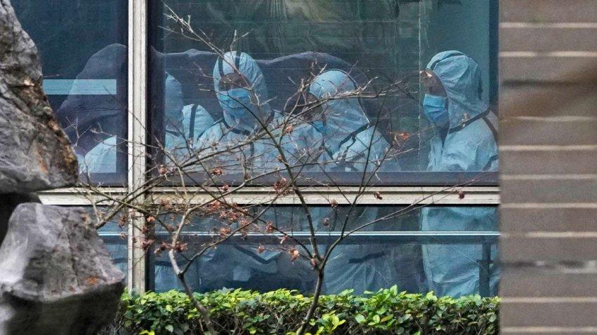 Почему политикам следует опасаться публичного расследования утечки из лаборатории в Ухане?
