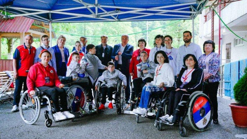 «Здравствуй», Кавказ: на Северном Кавказе открывается филиал Ассоциации онкологических пациентов «Здравствуй»