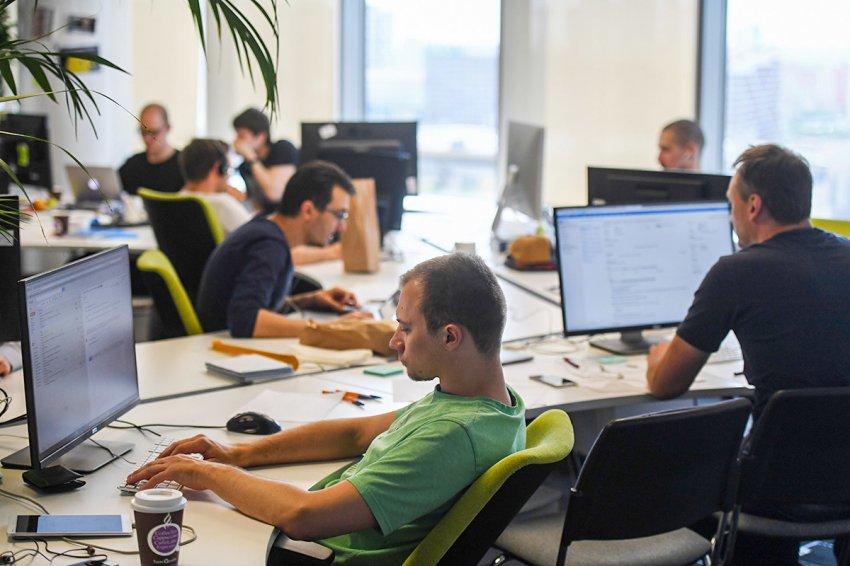 Почему русских считают одними из лучших в программировании