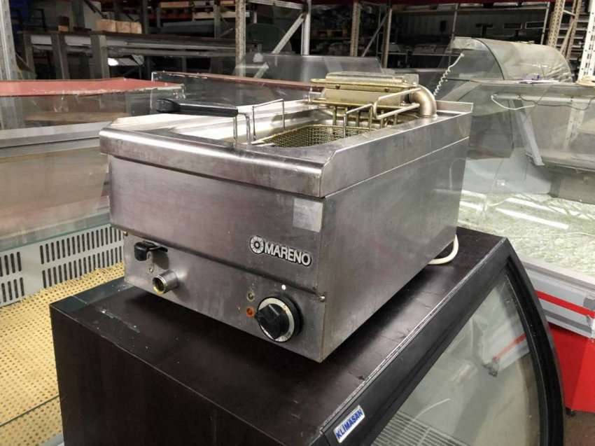 Фритюрницы с системой для слива масла. Топ лучших предложений