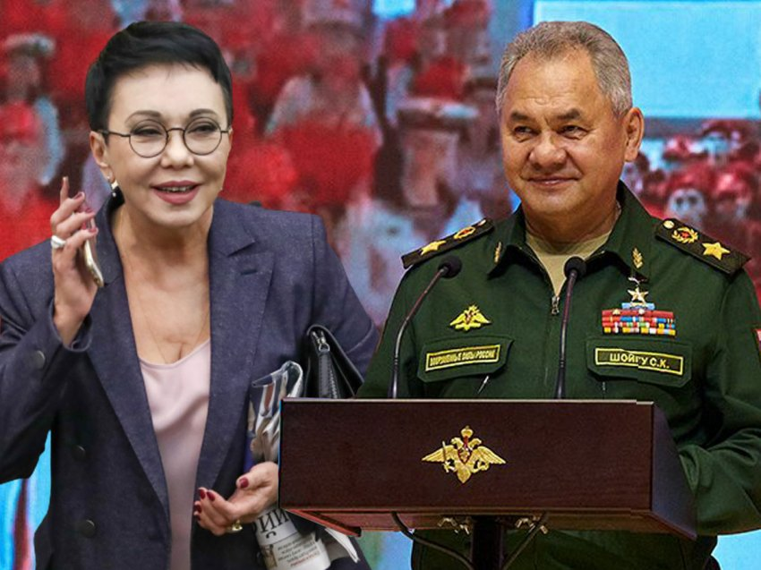 В Москве скончалась депутат Госдумы и сестра главы Минобороны Лариса Шойгу
