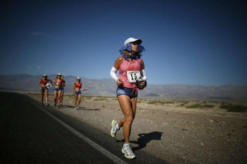 Ультрамарафонский бег: насколько безопасен этот вид спорта?