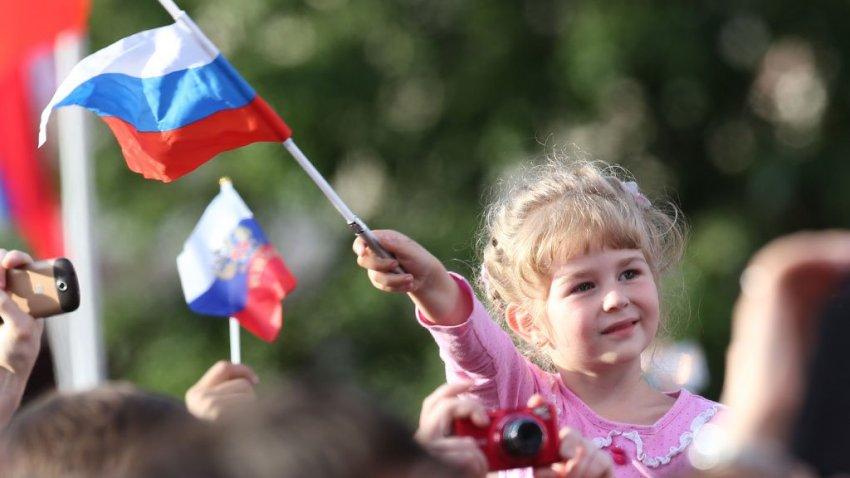 Салют в Москве 12 июня 2021 года в честь Дня России: на каких площадках смотреть