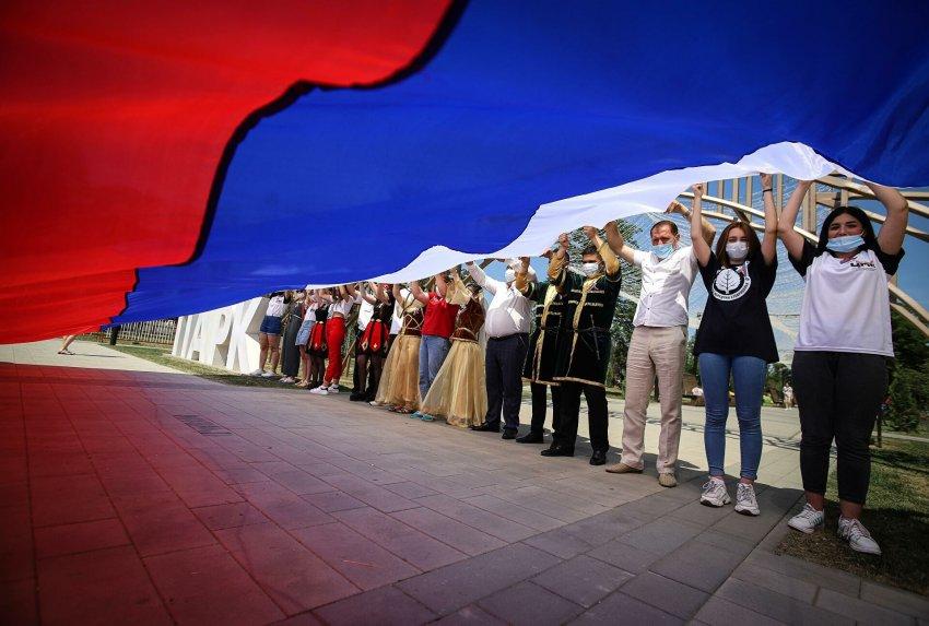 День России 12 июня, как отдыхаем в 2021 году