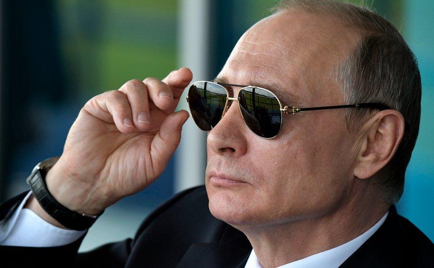 Кто сможет заменить Путина: самый популярный кандидат в президенты России в 2021 году