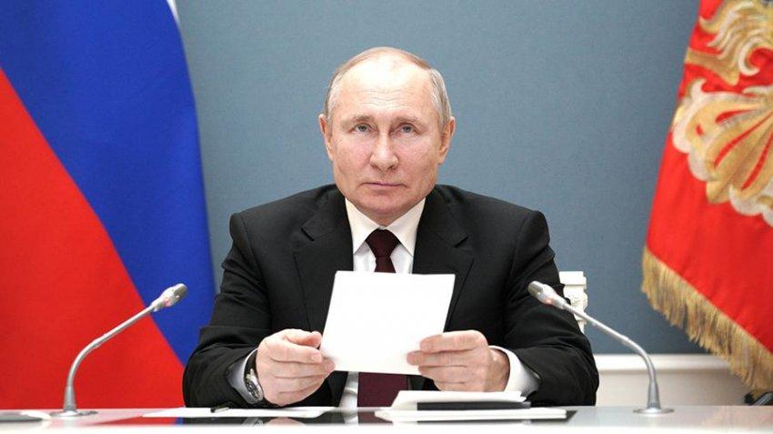 Вербальная дуэль президентов России и США: Байден отказался от дебатов с Путиным