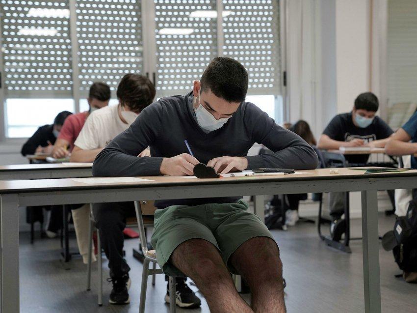 Сессия на удаленке или нет: как будут учиться студенты вузов в Москве на следующей неделе