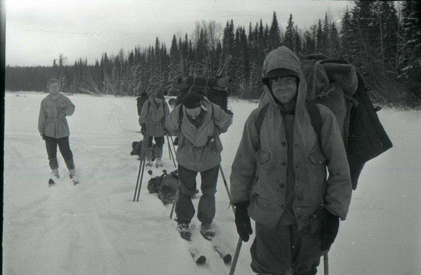 Экспедиция Дятлова: разгадана тайна Адского перевала?