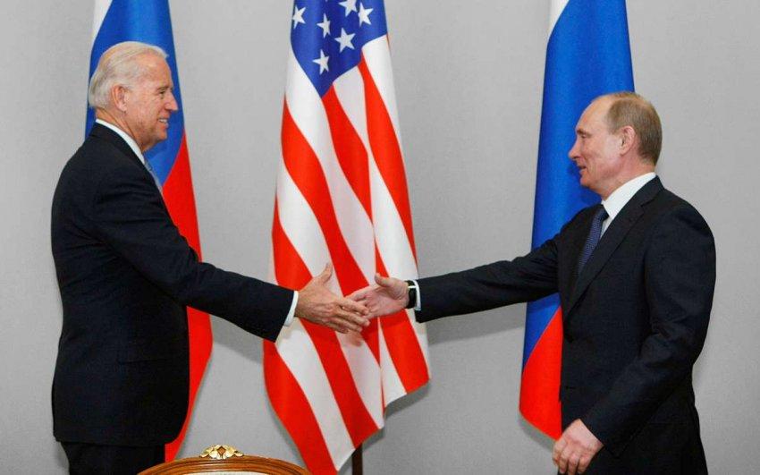Первая встреча Байдена и Путина не перезагрузит отношения США с Россией
