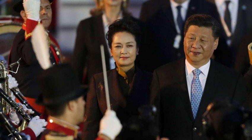 Китай и запад: конкурирующие традиции делают настоящую дружбу маловероятной