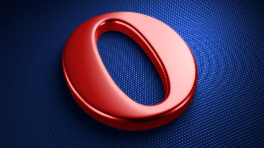 Компания Opera объявила о блокировке VPN в браузерах на территории РФ