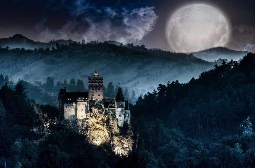 Валахия: таинственная родина жестокого принца Дракулы